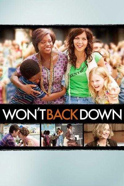 Won't Back Down เพียงเธอหัวใจไม่ยอม