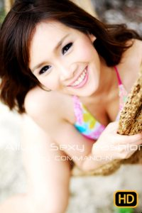 แอน Allure Hot Girls Set 1 Ann Allure Hot Girls Set 1