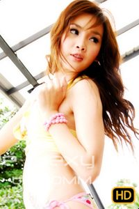 แอน Allure Hot Girls Set 2 Ann Allure Hot Girls Set 2