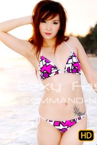 แอน Allure Hot Girls Set 4 Ann Allure Hot Girls Set 4