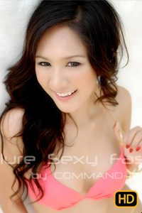 อั้ม Allure Hot Girl Set 1 Aum Allure Hot Girl Set 1
