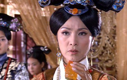 หนัง Mystery in the Palace Episodes 12