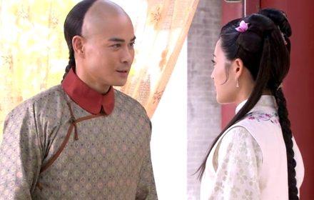 หนัง Mystery in the Palace Episodes 20