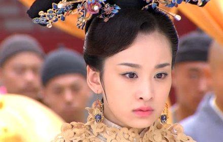 หนัง Mystery in the Palace Episodes 21
