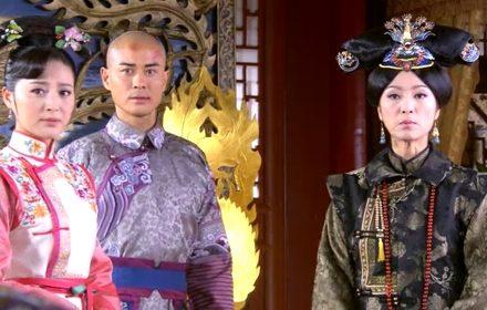 หนัง Mystery in the Palace Episodes 25