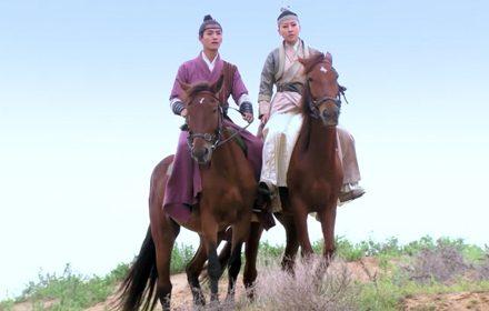 หนัง Flying Swords of Dragon Gate Episodes 28