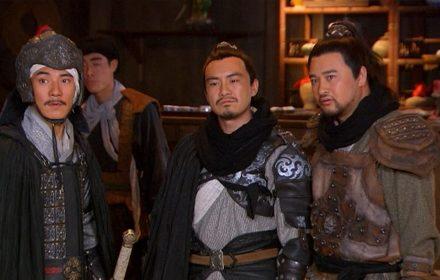 หนัง Flying Swords of Dragon Gate Episodes 33