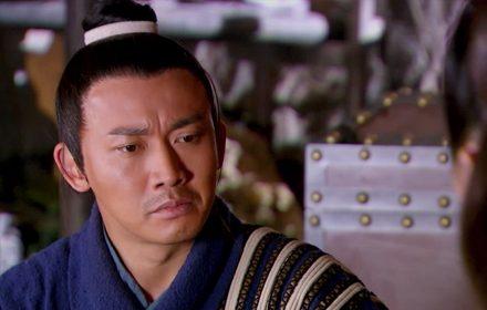 หนัง Flying Swords of Dragon Gate Episodes 34