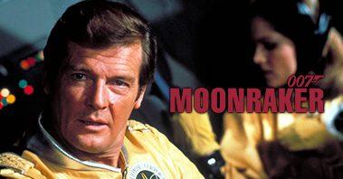 Moonraker 007 พยัคฆ์ร้ายเหนือเมฆ