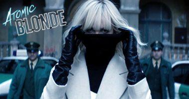 Atomic Blonde Atomic Blonde