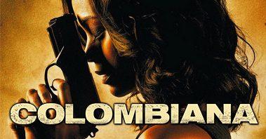 COLOMBIANA ระห่ำเกินตาย