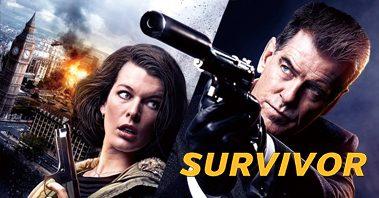 Survivor Survivor