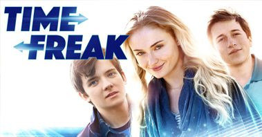 Time Freak Time Freak