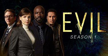 Evil S.01 สันดานปีศาจ ปี 1