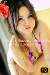คุ๊กกี้ Allure Hot Girls Set 1 Cookie Allure Hot Girls Set 1