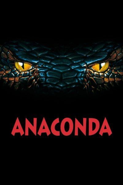 Anaconda อนาคอนดา เลื้อยสยองโลก