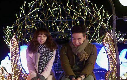 หนัง Can we fall in love, again? 09