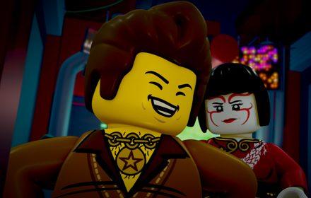 หนัง LEGO Ninjago S.04 EP.05
