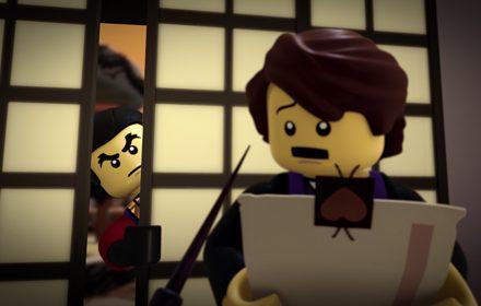 หนัง LEGO Ninjago S.04 EP.06