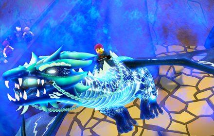หนัง LEGO Ninjago S.04 EP.08