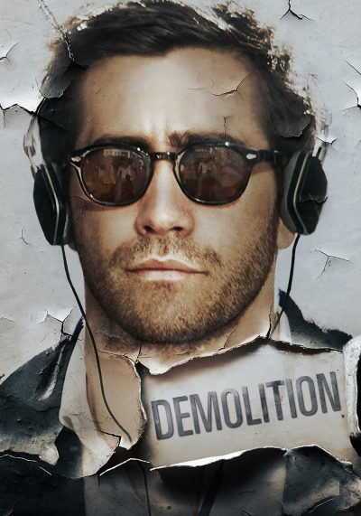 Demolition ขอเทใจให้อีกครั้ง