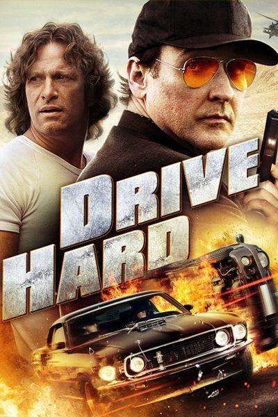 Drive Hard  ปล้น-ซิ่ง-ชิ่ง-หนี