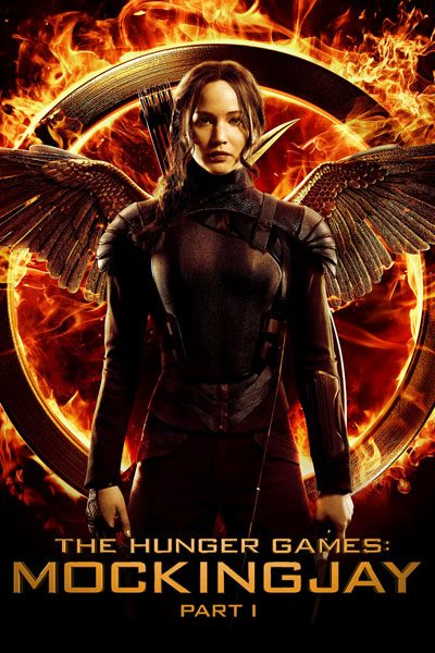 หนัง The Hunger Games: Mockingjay Part 1