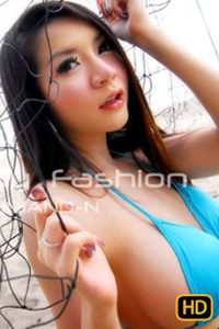 หนัง ขนม Allure Hot Girl Set 1 Kanom Allure Hot Girl Set 1