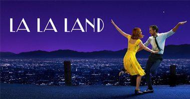 La La Land นครดารา