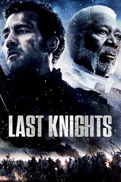 หนัง Last Knights ล่าล้างทรชน