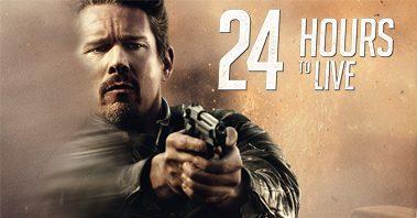 24 Hours to Live 24 ชั่วโมง จับเวลาฝ่าตาย