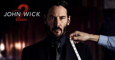 John Wick 2 จอห์น วิค 2 แรงกว่านรก