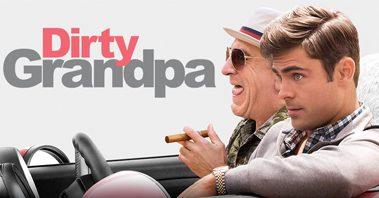 Dirty Grandpa เอ๊า!!! จริงป๊ะปู่