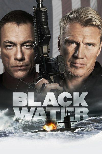 Black Water คู่มหาวินาศ ดิ่งเด็ดขั้วนรก
