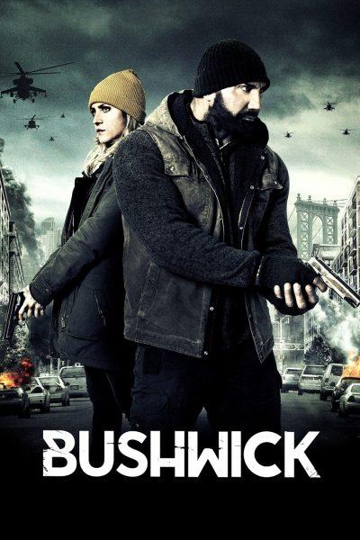 Bushwick ยึดเมือง