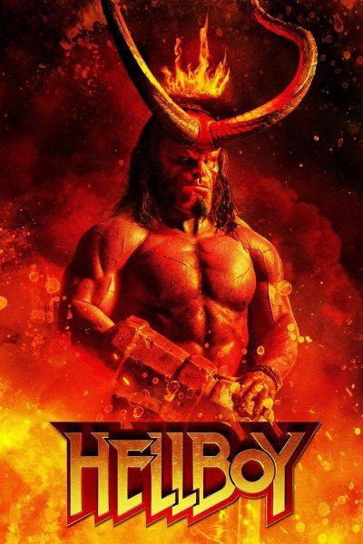 เฮลล์บอย Hellboy (2019)