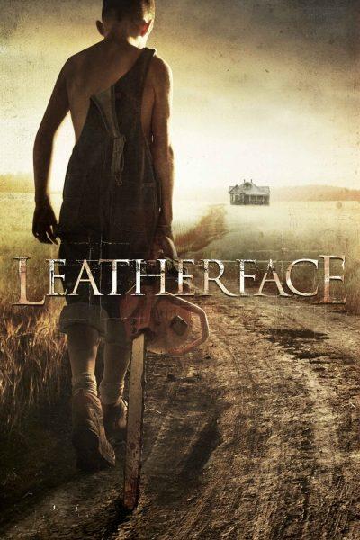 หนัง Leatherface สิงหาสับ 2017