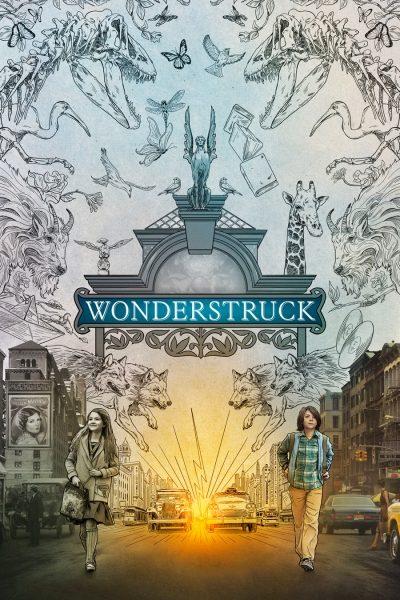 Wonderstruck Wonderstruck