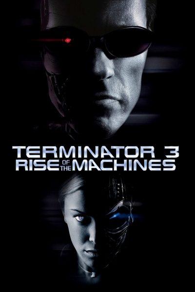 Terminator 3: Rises of The Machines ฅนเหล็ก 3 กำเนิดใหม่เครื่องจักรสังหาร