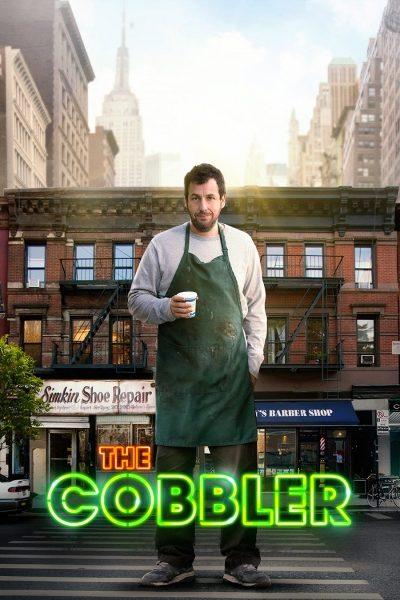 หนัง The Cobbler มหัศจรรย์รองเท้าซ่อมรัก