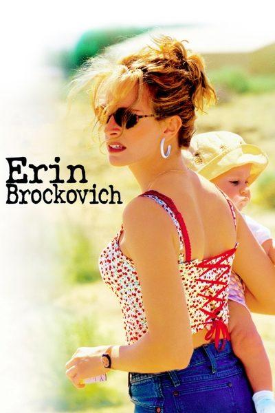 Erin Brockovich อีริน บรอคโควิช ยอมหักไม่ยอมงอ