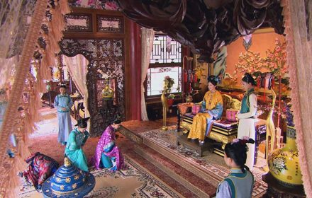 หนัง Palace II Episode 15