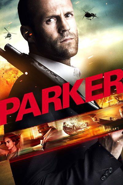 หนัง Parker ปล้นมหากาฬ