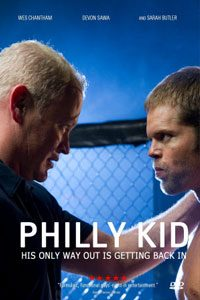 Philly Kid นักสู้สังเวียนเดือด