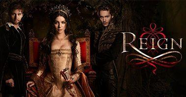 Reign S.01 ควีนแมรี่  ราชินีครองรักบัลลังก์เลือด ปี 1