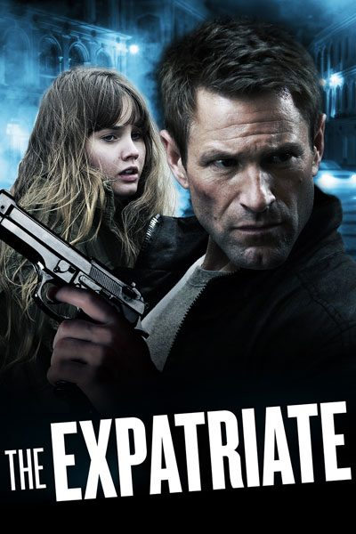 หนัง The Expatriate