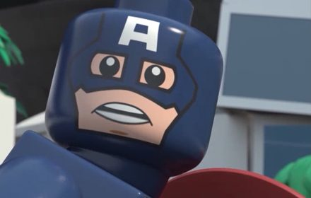 หนัง LEGO Marvel Super Heroes Maximum Overload (TV Special) S.01 EP.01