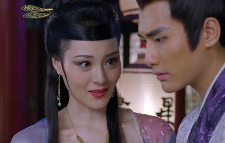 หนัง Ji XiangTianBao ep.07