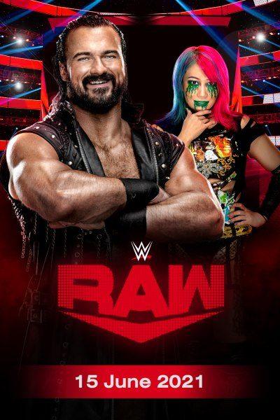 RAW ถ่ายทอดสด RAW (15 มิ.ย. 64)
