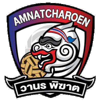 AMNATCHAROEN